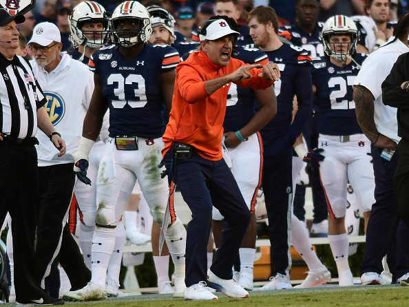 This Saturday the Auburn Tigers will travel to take on the South Carolina Gamecocks in game that has alot of questions for Auburn to answer.
