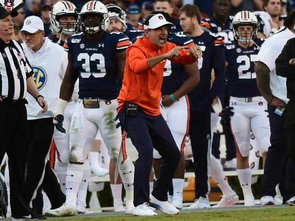 2020 Auburn Defensive Outlook