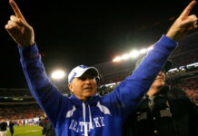 Kentucky's Best Football Victories