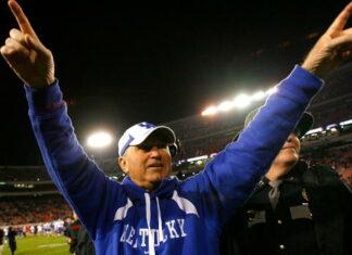 Kentucky's Best Football Victories