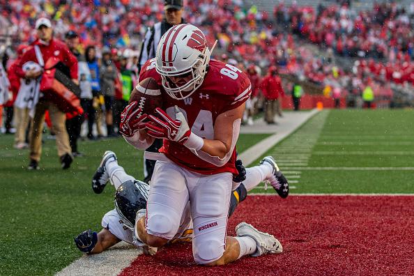 Wisconsin's Next Impact Players