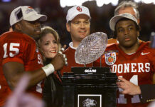 Oklahoma Sooners Greatest