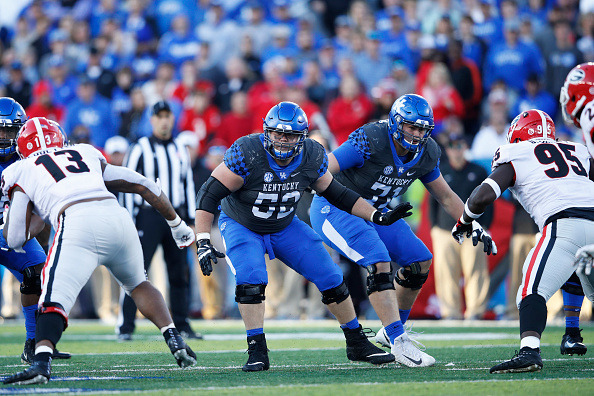 Previewing Ole Miss At Kentucky