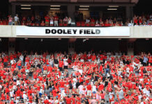 Dawgs In CFB Hall Of Fame; Part 2