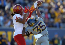Mountaineers' 2020 Linebacker Preview