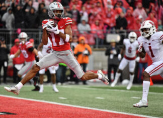 But what about the Buckeyes? Could any Ohio State players sit out in 2020? Thankfully for Ohio State, the in big roles are younger or need extra snaps.