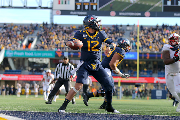 Mountaineers' 2020 Quarterback Preview