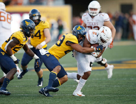 Mountaineers' 2020 Safety Preview
