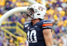 Can Bo Nix take the next step?