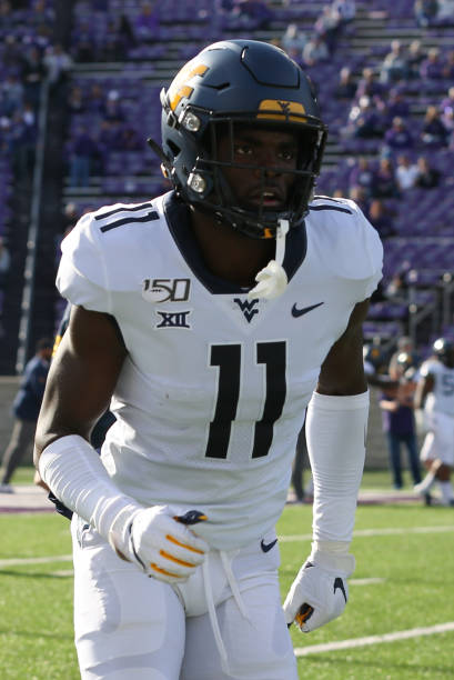 Mountaineers' 2020 Cornerback Preview