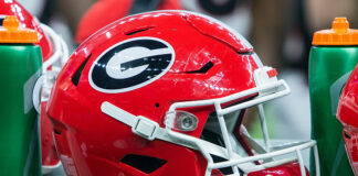 Georgia potential schedule scenarios
