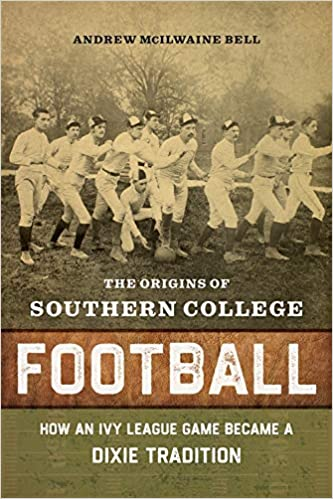 CFB's New History Book