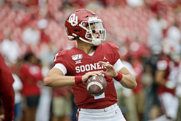 Oklahoma 2020 Offensive Preview