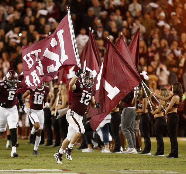 Click here to view the Texas A&M Official 2020 Football Schedule. There have been some changes worthy of notice. This year should be fun...