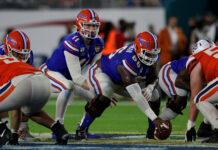 Florida Gators Quarterback Preview