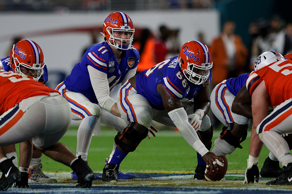 The Florida Gators are back after a two week hiatus due to a COVID-19 outbreak and will host the Missouri Tigers on Halloween night.