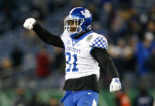 Previewing Kentucky's Linebackers and Secondary