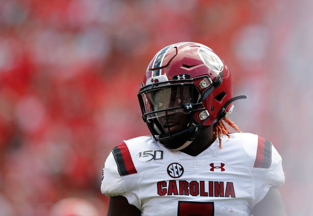 South Carolina has multiple question marks heading into the 2020 season. There are a few Gamecock players that need to step up.