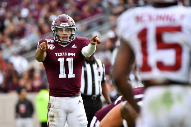 Texas A&M is on the brink of great success in 2020. Here are three keys for success if they want to achieve their potential.