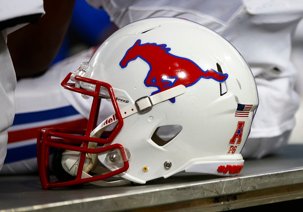 SMU Blows Past North Texas