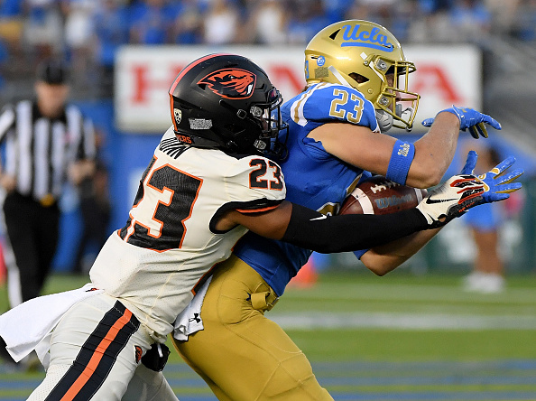 UCLA's Year Three