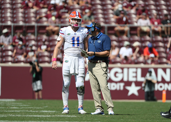 Three Takeaways From Florida-Texas A&M