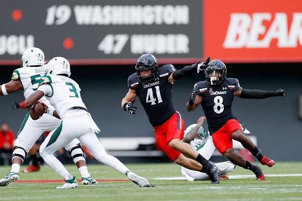 Defense Will Dominate In Cincinnati Vs Tulsa Last Word On College Football