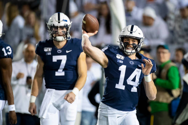 Who are the Penn State quarterbacks? There are currently three scholarship quarterbacks on the roster, highlighted by Sean Clifford.