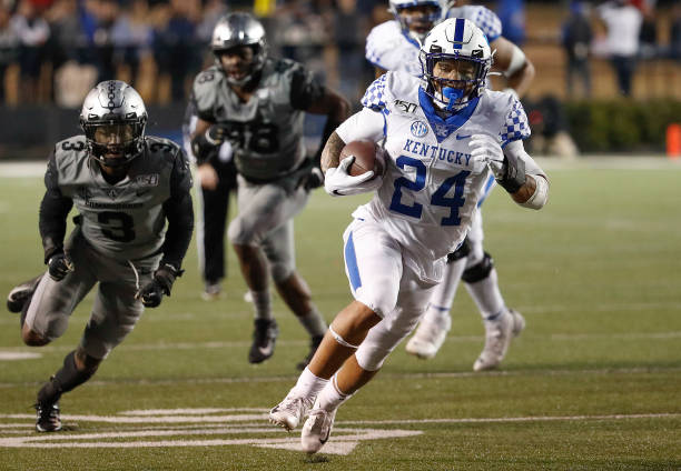 The Cats look to break a two game winning streak and build their bowl resume when they host Vanderbilt on Saturday.