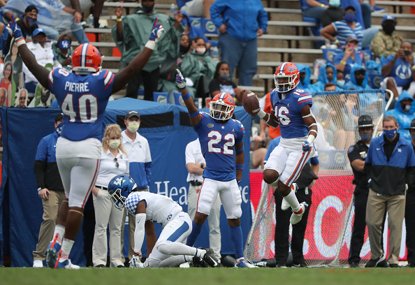 The Tale of Two Halves: Florida Cruises Past Kentucky