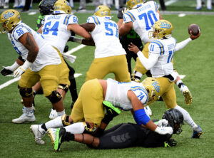 UCLA Tries To Regroup Again