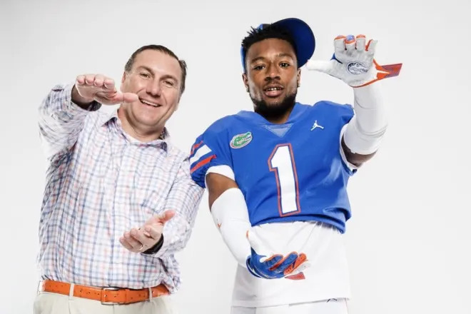 Rivals250 CB Jordan Young signs with Florida