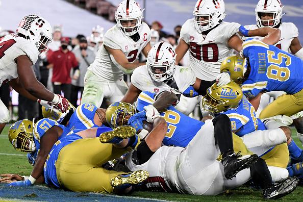 Stanford Beats UCLA In Double OT