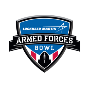 The 2020 Armed Forces Bowl pits the No. 22 Tulsa Golden Hurricanes against the Mississippi State Bulldogs. The game is played on Dec. 31st.