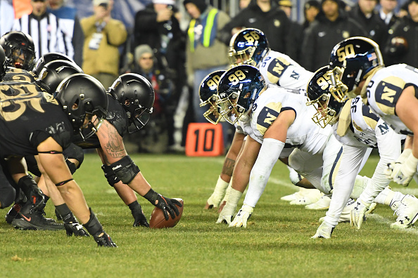 Army-Navy 2020: The Same Game In A Different Year