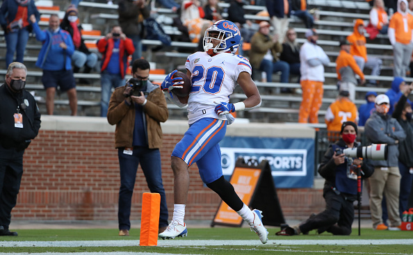 Three Takeaways from Florida-Tennessee Game