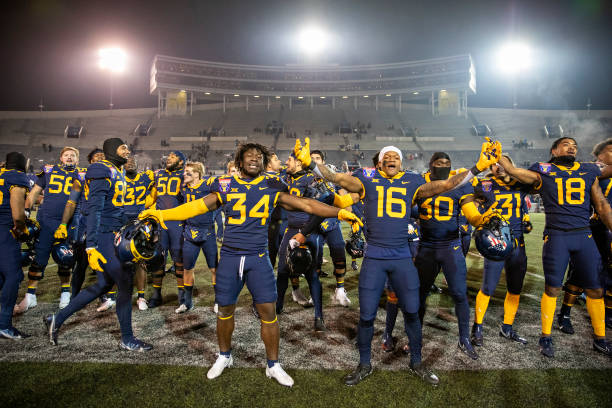 west virginia wins the liberty bowl