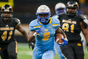 Can Devon Benn Lead Southern to a 2021 SWAC Title?