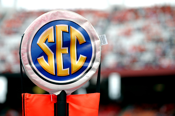 The SEC's Top Non-Conference Games of 2021