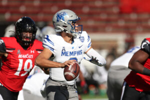White Wins Campbell Trophy