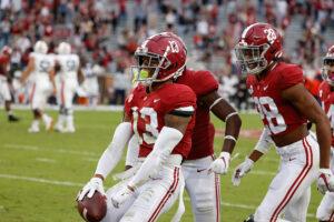 Alabama Freshmen 2020
