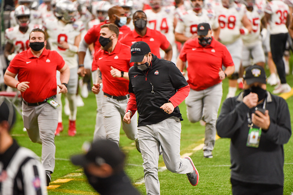Buckeyes Have A Chip