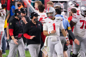 Ohio State Out-coached