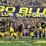 Michigan A Favorite to Win 2021 National Championship