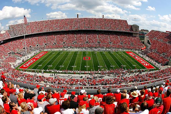 Ohio State offense 2021
