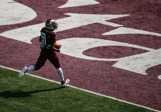 Missouri State Bears are Bonafide Contenders in the FCS
