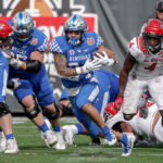 Kentucky Spring Preview: Running Backs