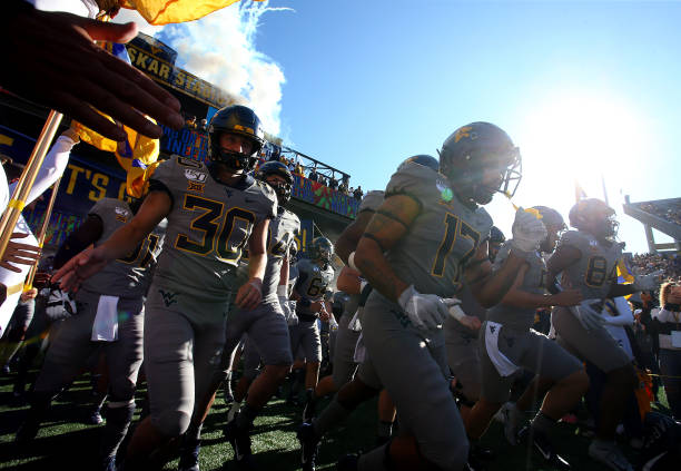 To close our Mountaineers' Spring preview series, we offer our biggest remaining questions while previewing the West Virginia Spring game.