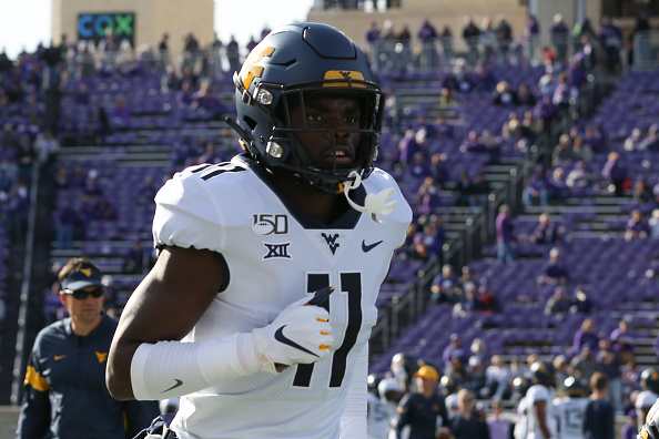 previewing west virginia's secondary