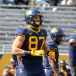 can wvu receivers improve this spring